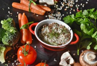Prebiotic foods Featured Image
