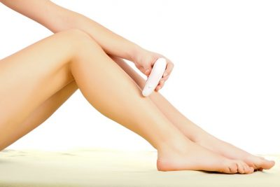 Epilator for Face and Body
