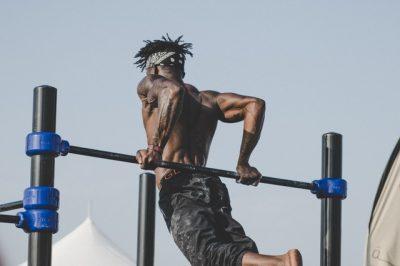 Back Strength