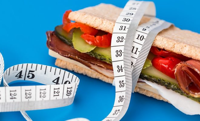 Diet Hacks for Weight Loss