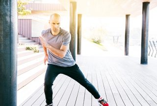 Exercise Cause Hair Loss