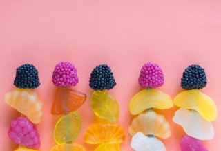 Delicious Gummies