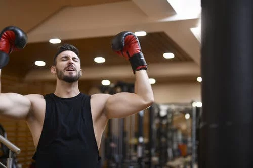 Boxing Help Punch Up Your Fitness