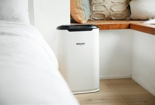 Okaysou AirMax 8L Air Purifier